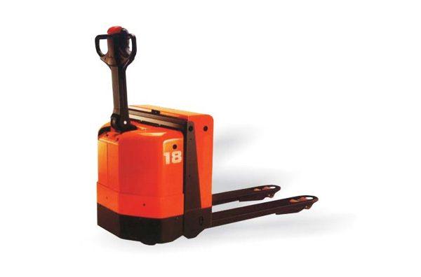 allied, handling equipment, forklift